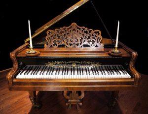 fortepian-Schuberta